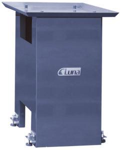 Underställ för Borr och fräsmaskin  Luna MDM 400 och 401