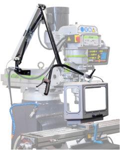 Maskinskydd för fräsmaskiner Finnsafety